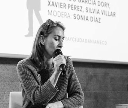 Silvia Villar