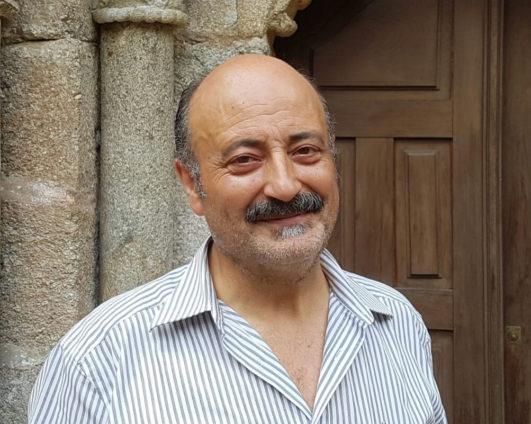 José A. Quiroga